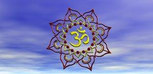3D om symbol