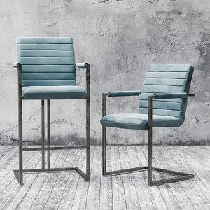 3D bar chair loftdesigne seat