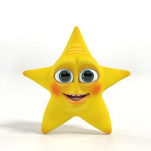 star toon model
