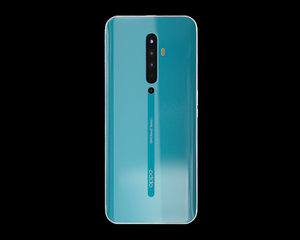 3D andriod phone