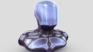 3D model sculpt android