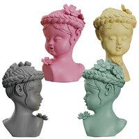 florence girl 3D