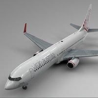 VIRGIN AUSTRALIA Boeing 737-800 L418