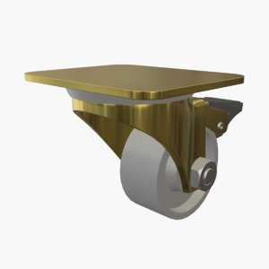 wheel h:80 3D model