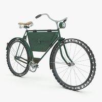 WWI Military Bike