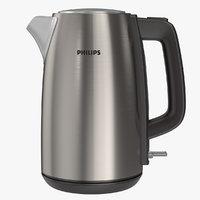philips kettle 3D