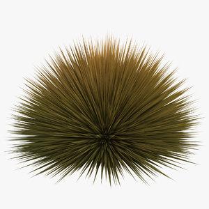 prairie grass model