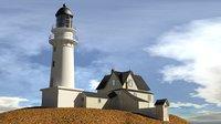 max edward hopper lighthouse