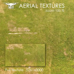 Aerial texture 37