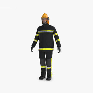 firefighter fighter 3D
