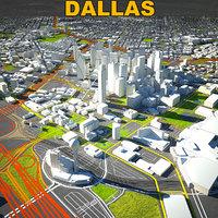 Dallas Skyline Complete