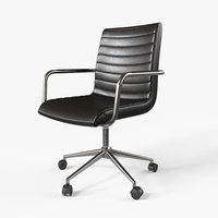 chair pbr 3D model