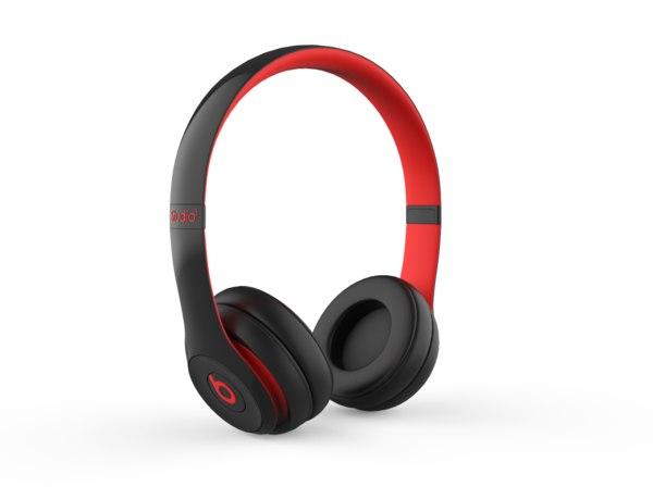 3D beats b red