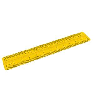 ruler 3D model
