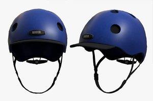 3D helmet sport helm