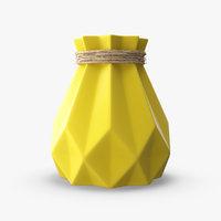 3D porcelain modern diamond shape