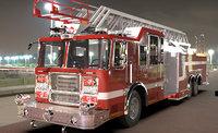 FireTruck Seagrave 2006