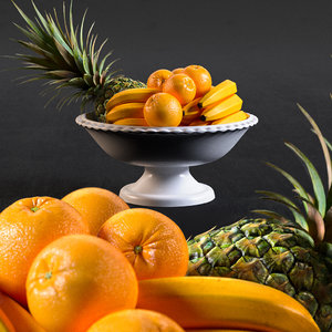 fruit food 3D model