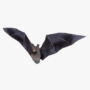 bat type 01 3D