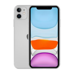 3D apple iphone 11 model