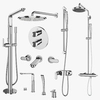 faucets shower systems grohe model
