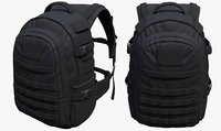 Backpack Camping Generic military human bag storqge