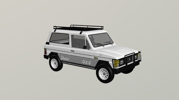 3D aro 10 model