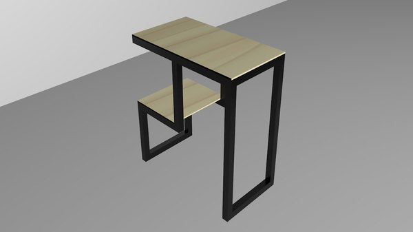 table model