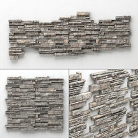Panel brick clincer