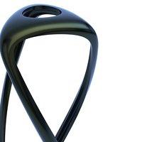 decorative metal 3D