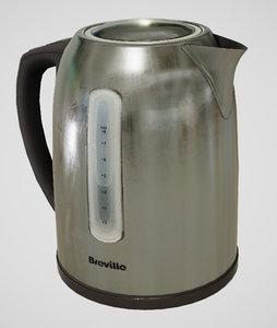kettle 3D