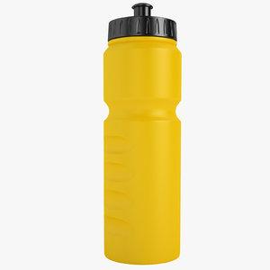 sport bottle 750 model