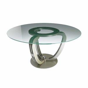3D model table caroti
