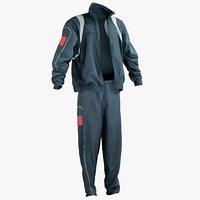 Sport Jacket Pants