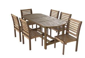 table set 3D