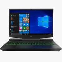 HP Gaming Laptop - 15-dk0042tx