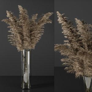 decorative vase 05 model