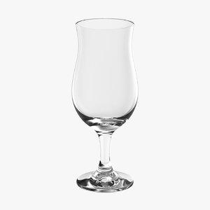 3D poco grande glass