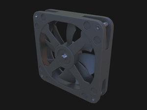 cooler 3D
