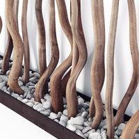 3D branch