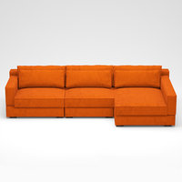 model #d of the Sofa
