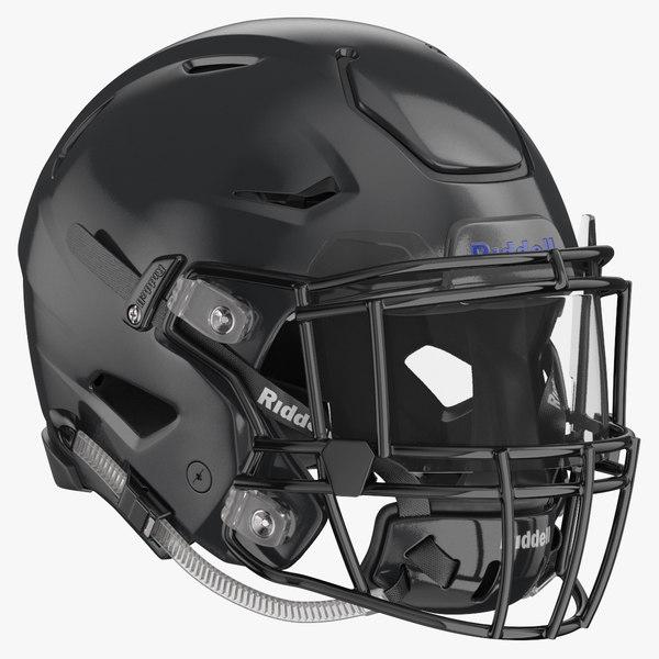 football helmet riddell speedflex 3D