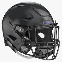 Football Helmet Riddell SpeedFlex New