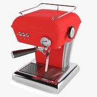 Coffee Machine Ascaso