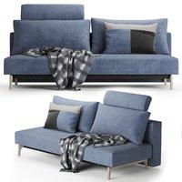trym sofa model