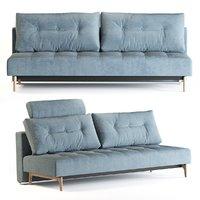 trym sofa 3D model