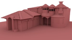 3D home this model