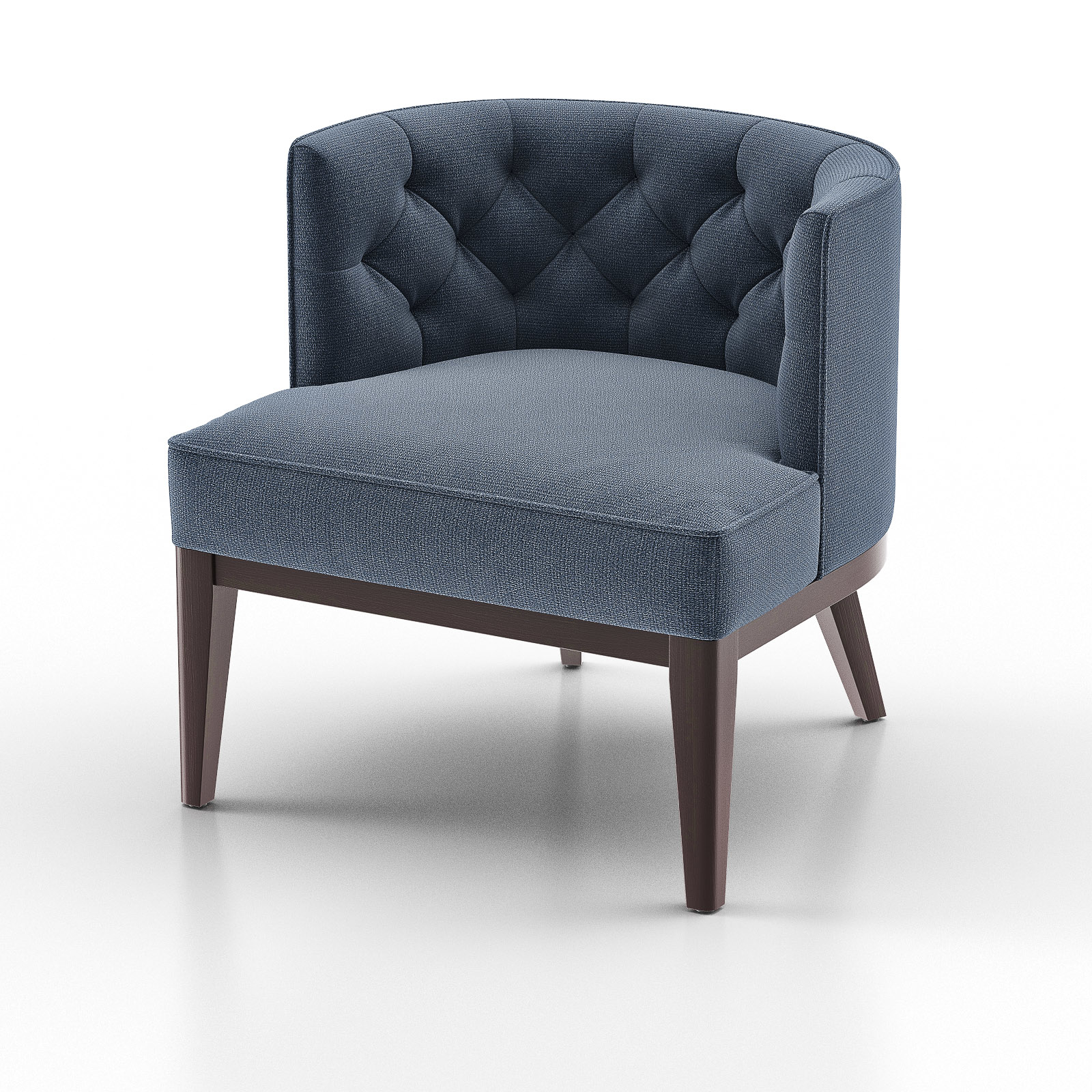Grayson Tufted Chair