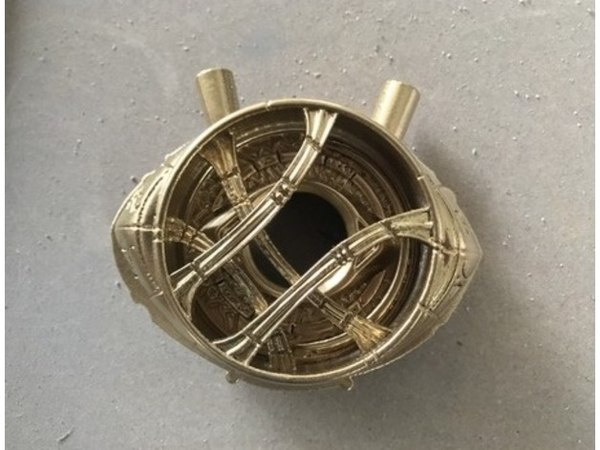 eyes agamotto model