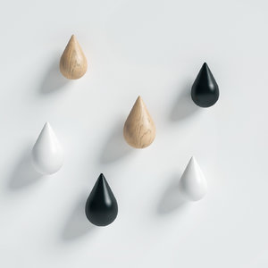 3D drop normann copenhagen